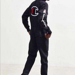 Authentic Champion Jumpsuit
